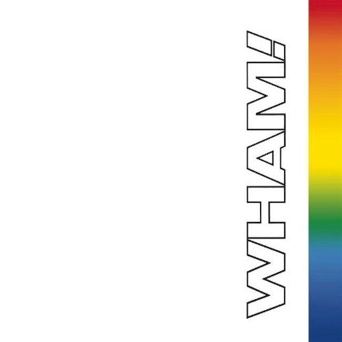 Image of Wham - The Final CD