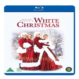 Image of White Christmas, Blu-ray (7340112750411)
