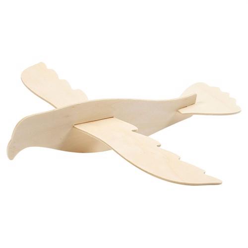 Image of Wooden Craft Set Bird, 20pcs. (5707167275627)