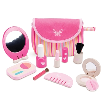 Image of Wonderworld makeupsæt, pink