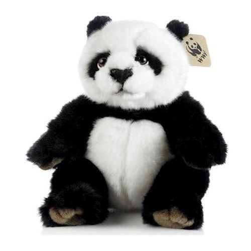 Image of Wwf - Panda Bamse - 23 Cm