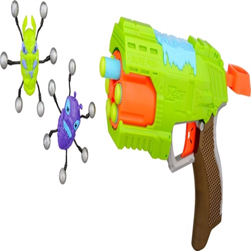 Image of Xshot bug attack rapid fire