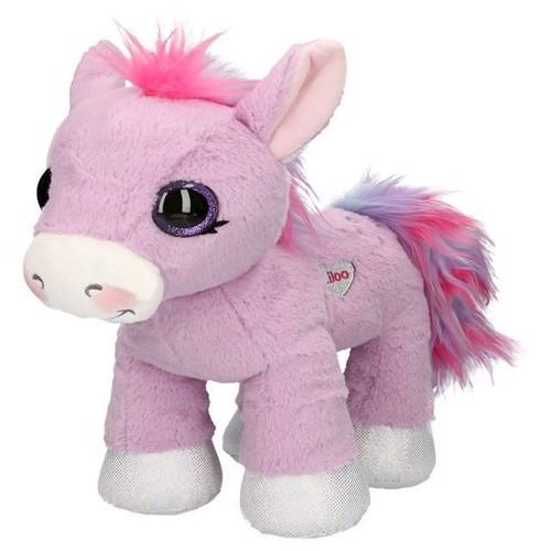 Image of Ylvi & the Minimoomis - bamse 33cm - Liloo Pony (4010070390884)