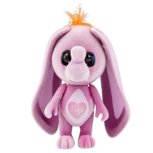 Image of Ylvi and the Minimoomis - Mini Figur, 8 cm. - Doodo (4010070325138)