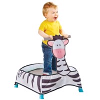 Zebra Junior Trampolin 2018 Model