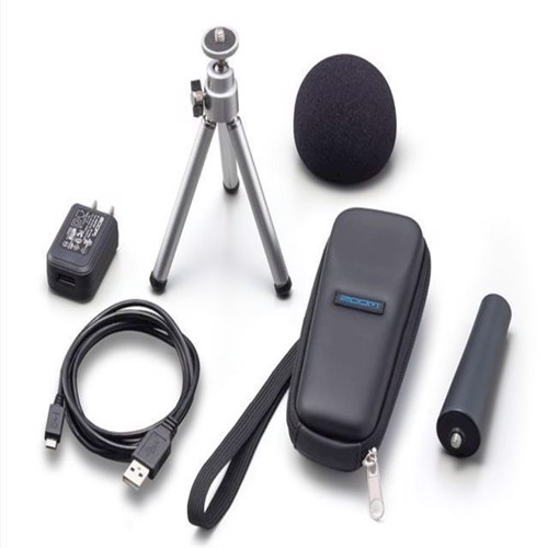 Image of Zoom APH1n Accessory Package For Zoom H1n Handy Recorder (4515260018611)
