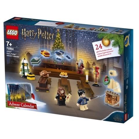 Image of Lego Harry Potter 75964 Julekalender 2019
