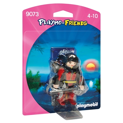 PLAYMOBIL PLAYMO-FRIENDS