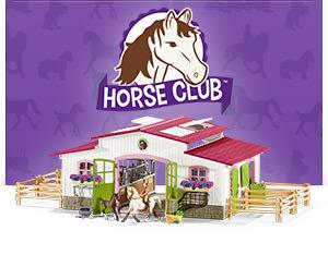 Dejlig Køb Schleich Heste Fra Horse Club her! Billige schleich heste ND-33