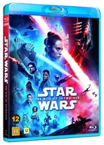 Star wars: The Rise of Skywalker -Blu-Ray